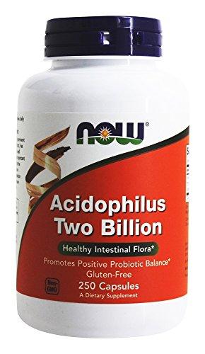 Acidophilus Two Billion 250 caps