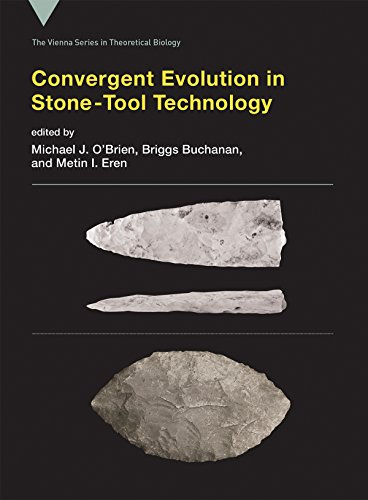 Convergent Evolution in Stone-Tool Technology (Vienna Series in Theoretical Biology Book 22)