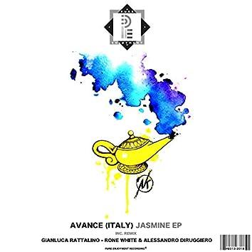 JASMINE EP