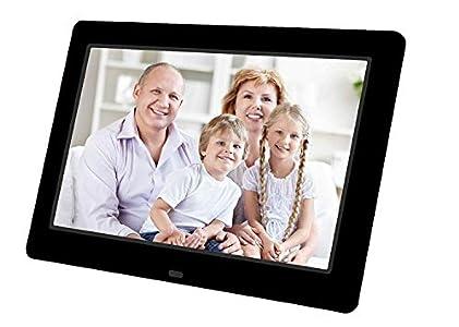 LONGSEA Marco de Fotos Digital Versión más Reciente Full HD 8