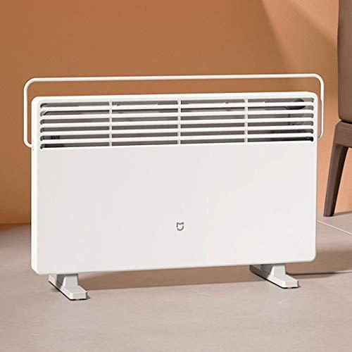 DDPHC elektrische verwarming 1S Smart Version Snelle handige verwarming voor de woonkamer Snelle convectorkachelventilator Wandverwarming Nieuwjaar Kerstmis