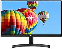 """LG 24MK600M-B - Monitor FHD de 60,4 cm (23,8"""""""