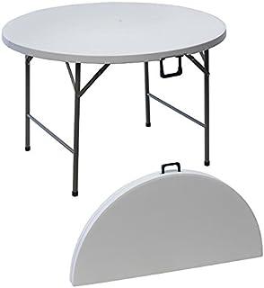 Amazon.fr : Table Jardin Ronde