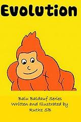 Evolution (Balu Baldauf) (Volume 10) Paperback