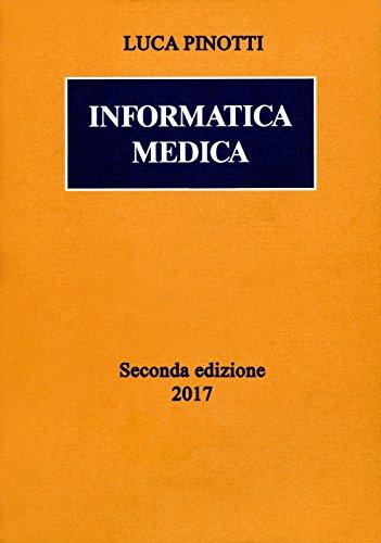 Informatica Medica: Seconda edizione