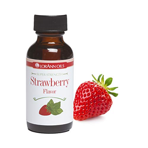 LorAnn Strawberry Super Strength Fl…