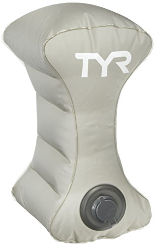TYR Inflatable Float Pull, pullboy de...