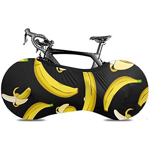 Xiaoyinghua Banana Bike Cover Outdoor Wasserdicht Regen Sonne UV Staub Wind Proof