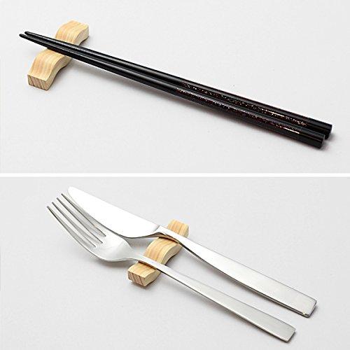 内木木工所tonono(トノノ)『箸置き』