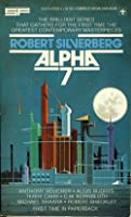 Alpha 7 0425035301 Book Cover