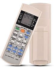 Eboxer Mandos a Distancia para Panasonic Aire Acondicionado, Control Remoto de Reemplazo de Aire Acondicionado para A75c3300 A75c3208 A75c3706 A75c3708