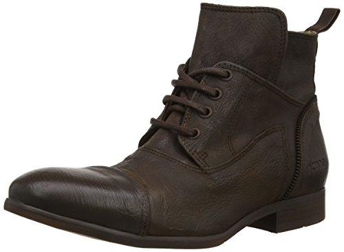 dkode Maverick, Boots Homme - Marron (Brown), 44.5 EU
