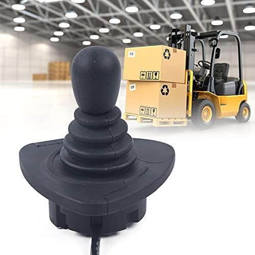 SD&ZC Control Unit 7919040042 for L-i-n-d-e Forklift 335 336-2 Joystick Controller Handle,ABS