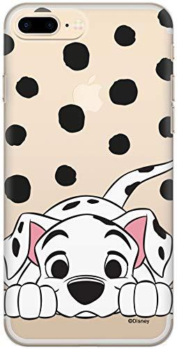 ERT Funda para iPhone 7 + / 8 + de Disney DPCDAL3126