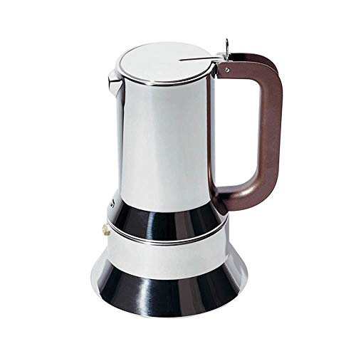Lowest Prices! Coffee Moka Pot Mocha Machine Stainless Steel Mocha Pot Espresso Coffee Pot Household...