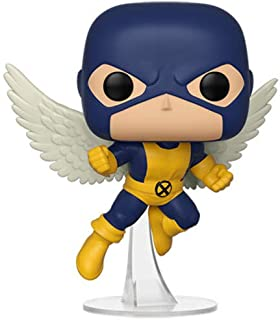 Pop! Marvel: 80th - First Appearance: Angel, Estándar, Multicolor