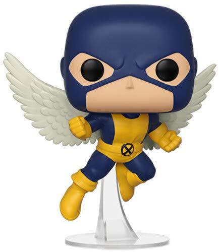 Funko Pop! Marvel: 80th - Angel image