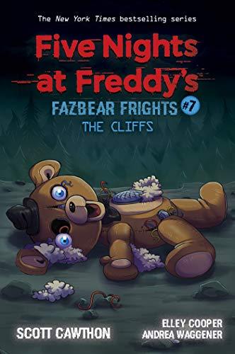 Five Nights at Freddy's: Fazbear Frights #7 (7)