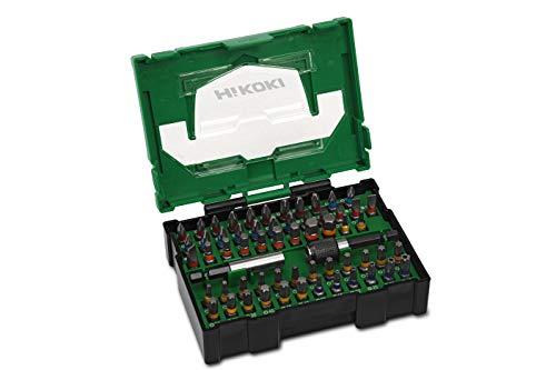 Hikoki 40030024 60-teilige Bit-Box
