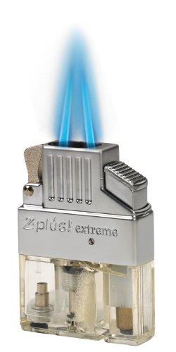 integral(インテグラル) Z-plus! 2.0 Extreme ZIPPOライター用ダブルフレームガスライターユニット ZINS2