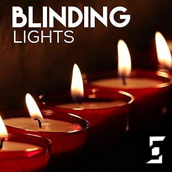 BLINDING LIGHTS (Cover)