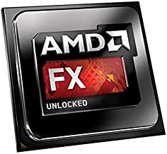AMD FX-8300 FD8300WMW8KHK CPU Processor 3.3GHz (Max 4.2GHz) 8-core Soket AM3+ 938-pin
