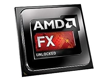 AMD FX-8300 FD8300WMW8KHK CPU Processor 3.3GHz  Max 4.2GHz  8-core Soket AM3+ 938-pin