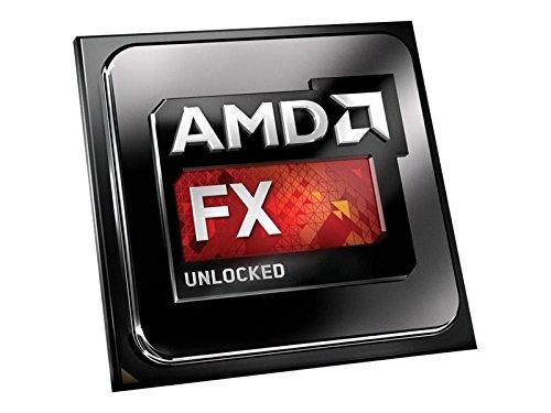 AMD FX 8300 processore 3,3 GHz 8 MB L2