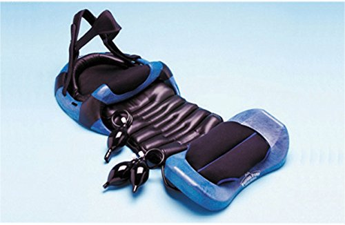 Posture Pump 4100 full spine and cervical combo unit by Posture Pump