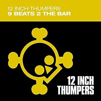 9 Beats 2 The Bar