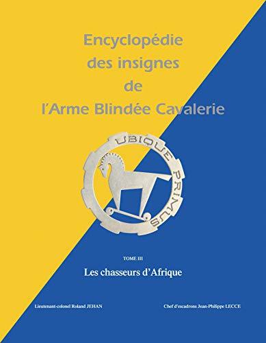 Encyclopédie des insignes-Arme blindée cavalerie