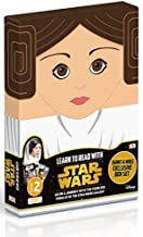 Learn to Read with Star Wars Boxed Set - 3 Level 2 DK Readers + Character Guide