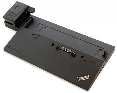 Lenovo ThinkPad Pro Dock- 90 W EU (inkl. Netzteil)