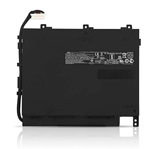XITAIAN PF06XL Repuesto Batería para HP Omen 17-w110ng Series HSTNN-DB7M 853294-850 853294-855 (11.55V 8300mAh 95.8Wh)