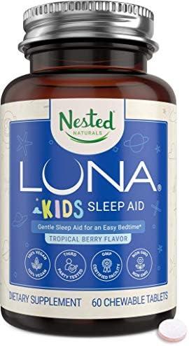 Top 10 Best luna sleep aid Reviews