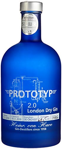 von Have Prototyp 2.0 London Dry Gin (1 x 0.5 l)