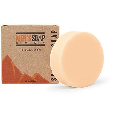 Men s Soap Company