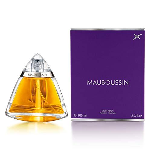 Mauboussin - Eau de Parfum Femme - L'Original Femme - Senteur Orientale & Fruitée - 100ml