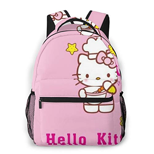 School Backpack, Great for School, Casual Daypack...