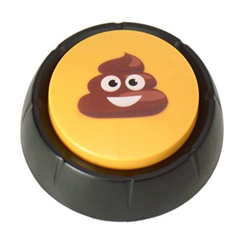 Unbekannt Poo Kackhaufen Sound Machine - Poo Scheisshaufen Soundmachine Sound Maschine Soundmaschine