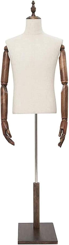 KANULAN MannequinsTailor Dummy Male Mannequin Manufacturer direct delivery Body Sale Special Price Torso M Busts