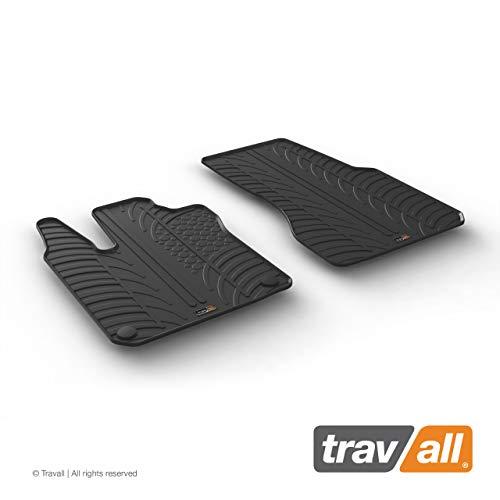 Travall Mats Gummifußmatten TRM1354 – Allwettermatten Nach Maß Fussmatten Set