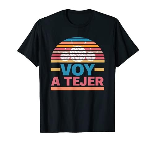 Tejido Lana Tejedora Bolas De Hilo - Chaleco Crochet Tejer Camiseta