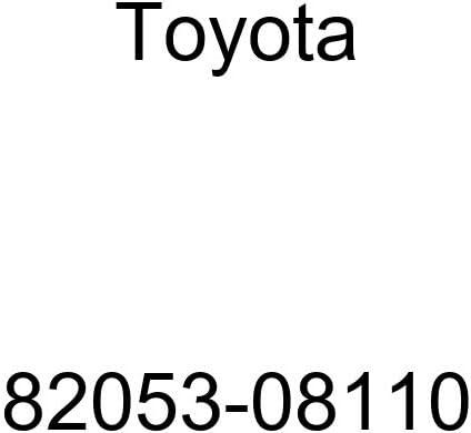 Genuine OFFicial site Toyota 82053-08110 Door Nashville-Davidson Mall Wire