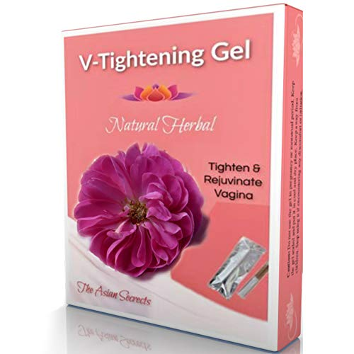 The Asian Secrets' Feminine Tightening and Moisturizing Gel