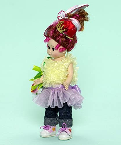 Para tu estilo de juego a los precios más baratos. Alexander Dolls 8 Fancy Nancy Fashion Boutique Boutique Boutique Doll - Fancy Nancy Collection - Play Alexander Collection by Alexander Doll  presentando toda la última moda de la calle