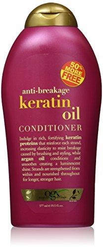 OGX Organix Anti-breakage Keratin Oil Conditioner,...