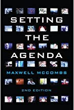 Setting the Agenda - Mass Media and Public Opinion2e