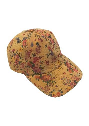 Mirabolante - Sombrero de corcho para hombre y mujer