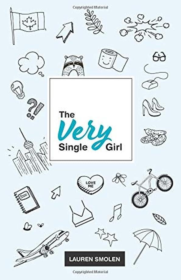 かわいらしいマート上流のThe Very Single Girl